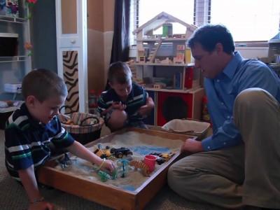 Filial (yakınlaştırıcı) aile çalışması çocuğunuzla aranızda köprü kurar